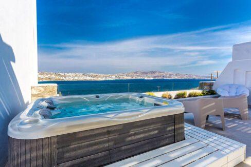 Big Luxury Villa in Mykonos 9