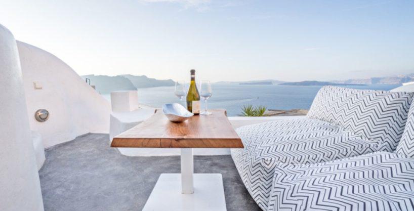 Cave House At Caldera, Oia Santorini,Property in Greece, Luxury Estate,Real Estate Greece