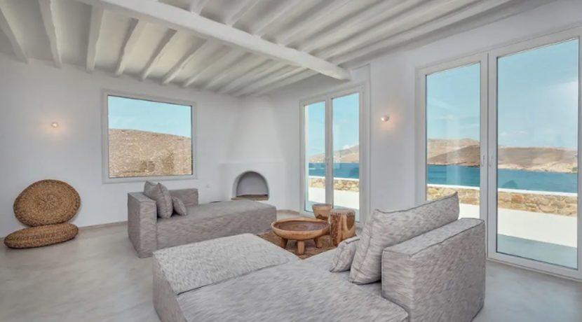Luxury Seaview, Beachfront Villa Mykonos 22