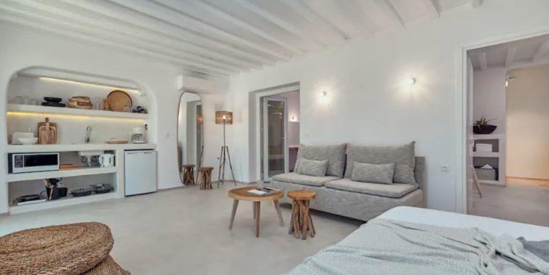 Luxury Seaview, Beachfront Villa Mykonos 36