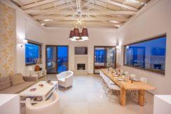 Luxury Villa with helipad at Chania Crete 17