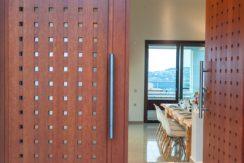 Luxury Villa with helipad at Chania Crete 22