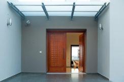 Luxury Villa with helipad at Chania Crete 23