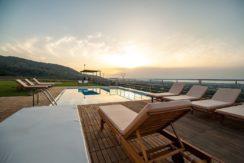 Luxury Villa with helipad at Chania Crete 24