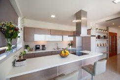 Luxury Villa with helipad at Chania Crete 26