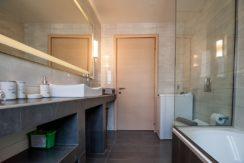 Luxury Villa with helipad at Chania Crete 29