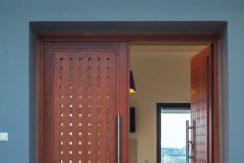 Luxury Villa with helipad at Chania Crete 31