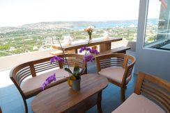 Luxury Villa with helipad at Chania Crete 32