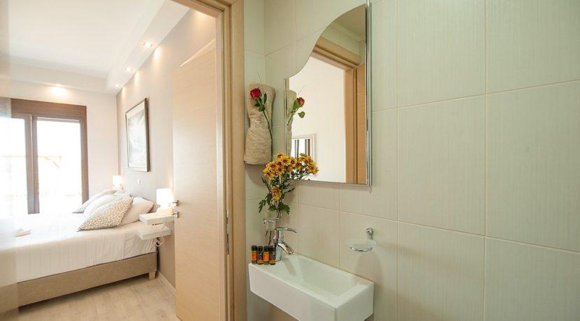 Luxury Villa with helipad at Chania Crete 35