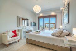 Luxury Villa with helipad at Chania Crete 38