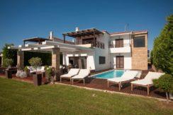 Modern Villa at Elani, Halkidiki 1