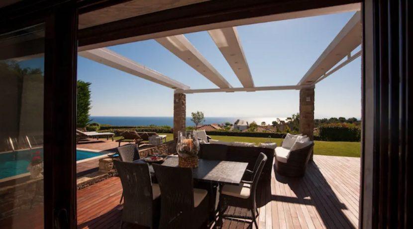 Modern Villa at Elani, Halkidiki 13
