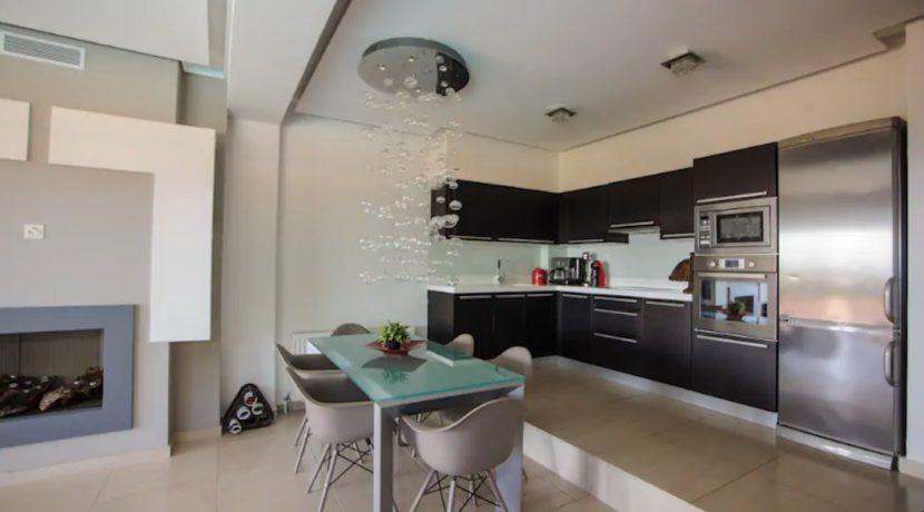 Modern Villa at Elani, Halkidiki 14