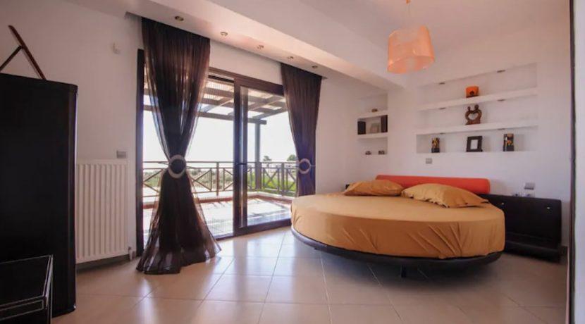 Modern Villa at Elani, Halkidiki 17