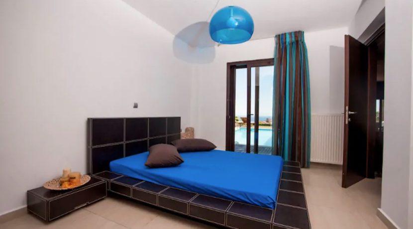 Modern Villa at Elani, Halkidiki 20