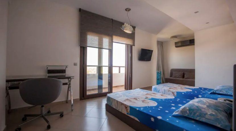 Modern Villa at Elani, Halkidiki 23