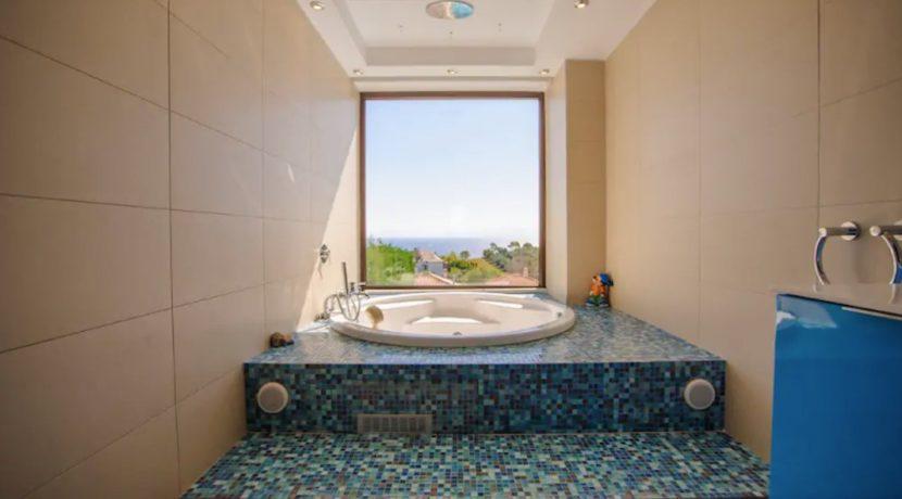 Modern Villa at Elani, Halkidiki 25