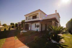 Modern Villa at Elani, Halkidiki 3