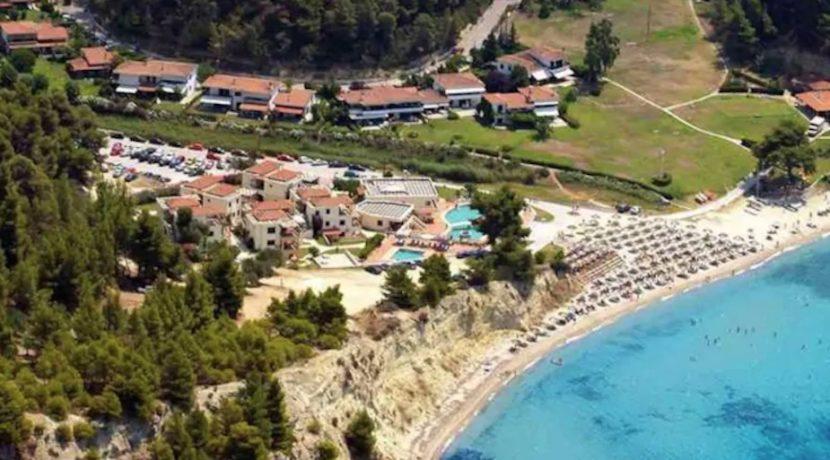 Modern Villa at Elani, Halkidiki 33