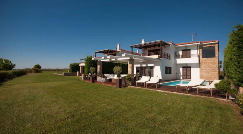 Modern Villa at Elani, Halkidiki 4