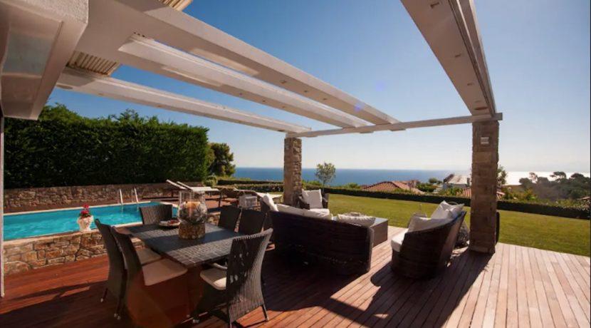 Modern Villa at Elani, Halkidiki 5
