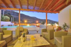 Seafront House in Crete, Kissamos 17