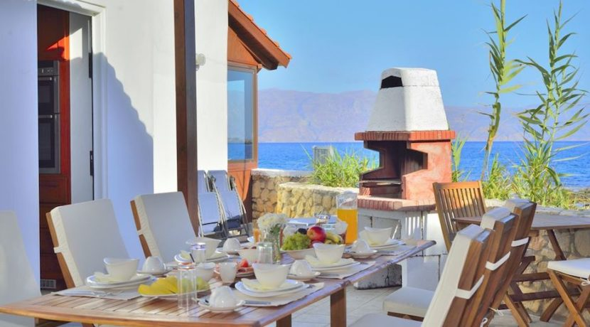 Seafront House in Crete, Kissamos 18