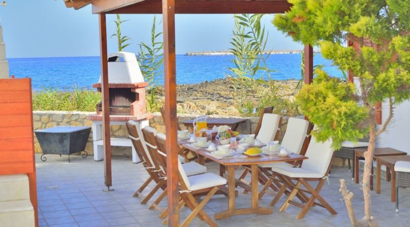 Seafront House in Crete, Kissamos 2
