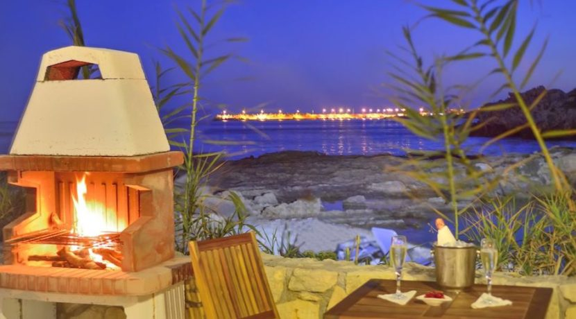 Seafront House in Crete, Kissamos 4