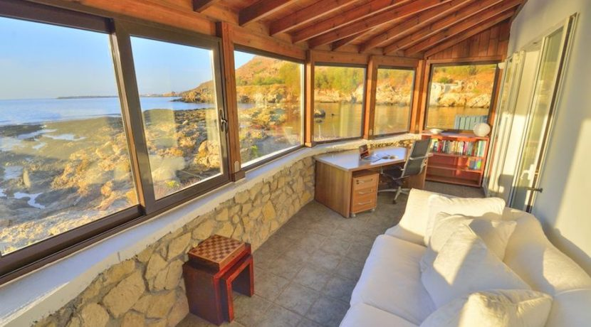 Seafront House in Crete, Kissamos 9