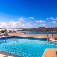 Seafront Villa with Roof Top Pool at Chania, Property in Greece, Luxury Estate, Top Villas,