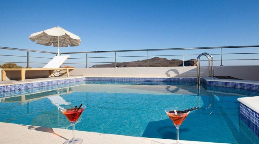Seafront Villa with Roof Top Pool at Chania Crete for Sale, Villa with pool Crete, Property for sale in Crete, Greece property for sale by the beach 5
