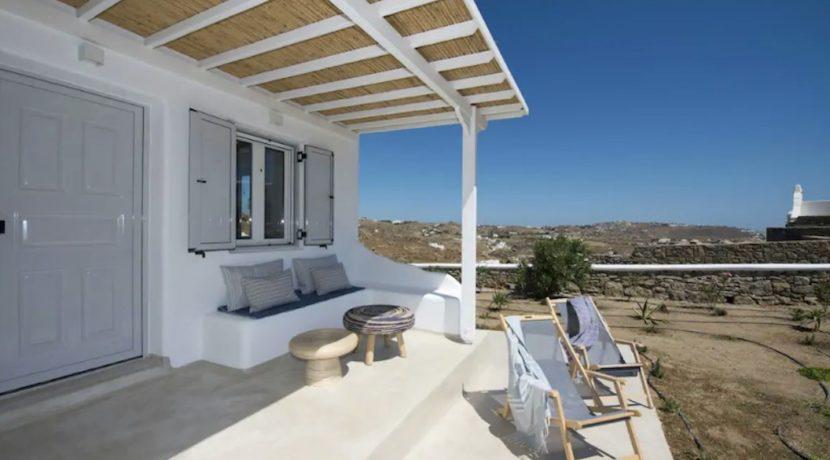 Small Villa near Super Paradise Beach - Ideal for EU Golden Visa 14