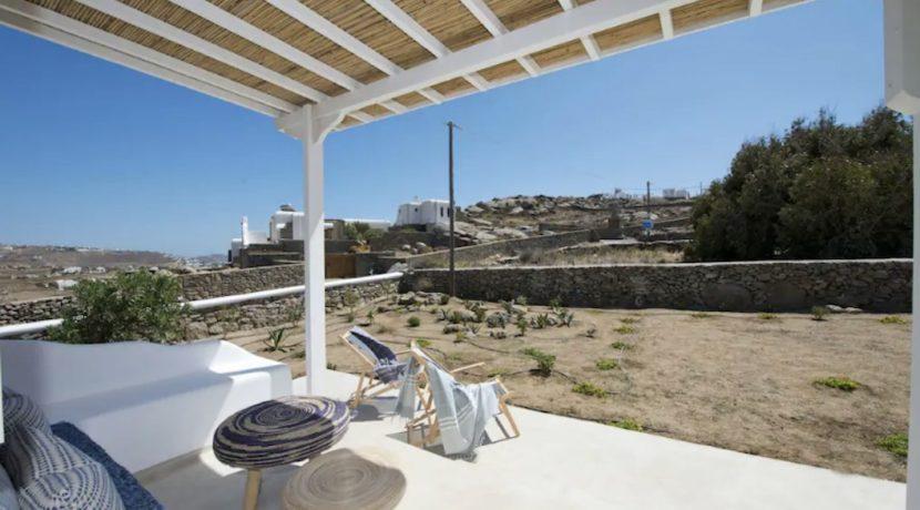 Small Villa near Super Paradise Beach - Ideal for EU Golden Visa 15