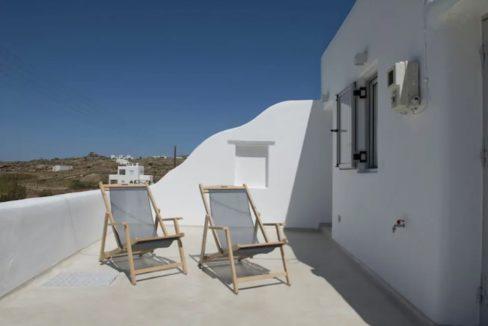 Small Villa near Super Paradise Beach - Ideal for EU Golden Visa 18