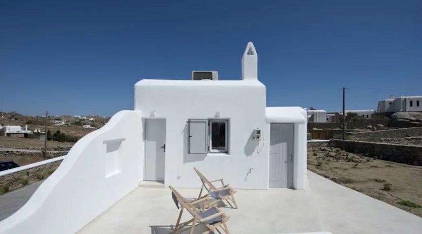 Small Villa near Super Paradise Beach - Ideal for EU Golden Visa 19