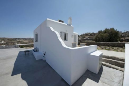 Small Villa near Super Paradise Beach - Ideal for EU Golden Visa 20