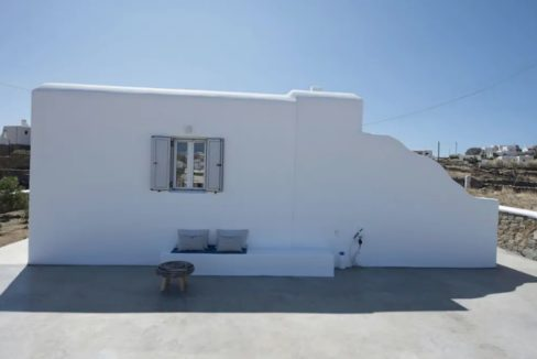 Small Villa near Super Paradise Beach - Ideal for EU Golden Visa 21