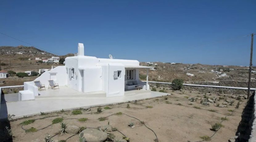Small Villa near Super Paradise Beach - Ideal for EU Golden Visa 22