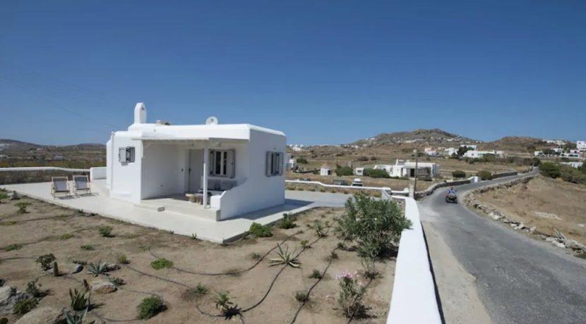 Small Villa near Super Paradise Beach - Ideal for EU Golden Visa 23