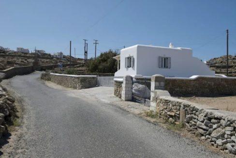 Small Villa near Super Paradise Beach - Ideal for EU Golden Visa 24