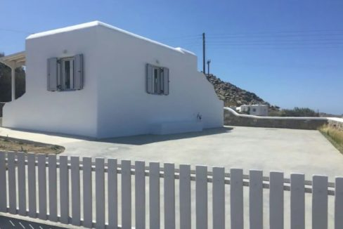 Small Villa near Super Paradise Beach - Ideal for EU Golden Visa 26