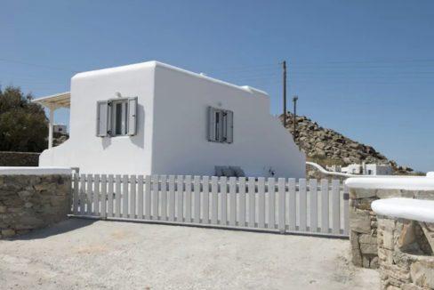 Small Villa near Super Paradise Beach - Ideal for EU Golden Visa 27