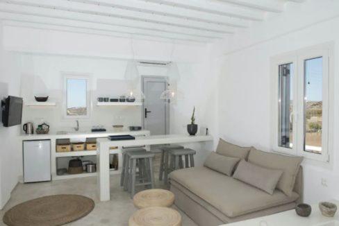 Small Villa near Super Paradise Beach - Ideal for EU Golden Visa 7