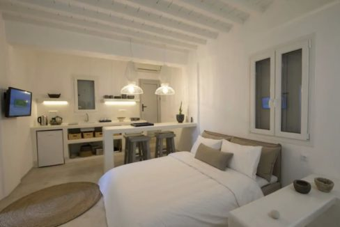 Small Villa near Super Paradise Beach - Ideal for EU Golden Visa 9