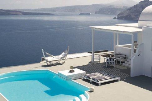 Super Villa at Oia Santorini, Cave Villa Oia Santorini, Oia Property for Sale