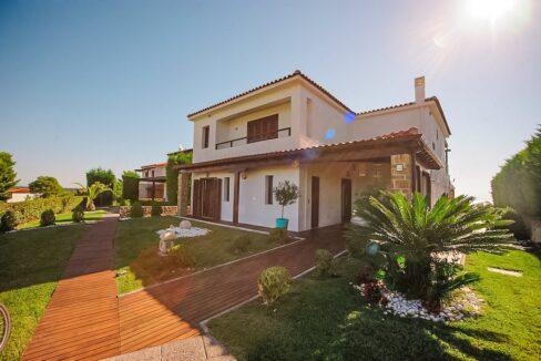 Villa at Elani Halkidiki, Halkidiki properties 12