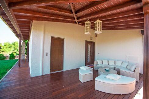 Villa at Elani Halkidiki, Halkidiki properties 15