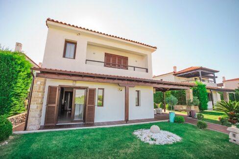Villa at Elani Halkidiki, Halkidiki properties 16