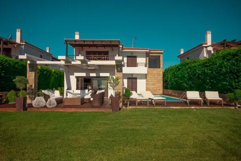 Villa at Elani Halkidiki, Halkidiki properties 17